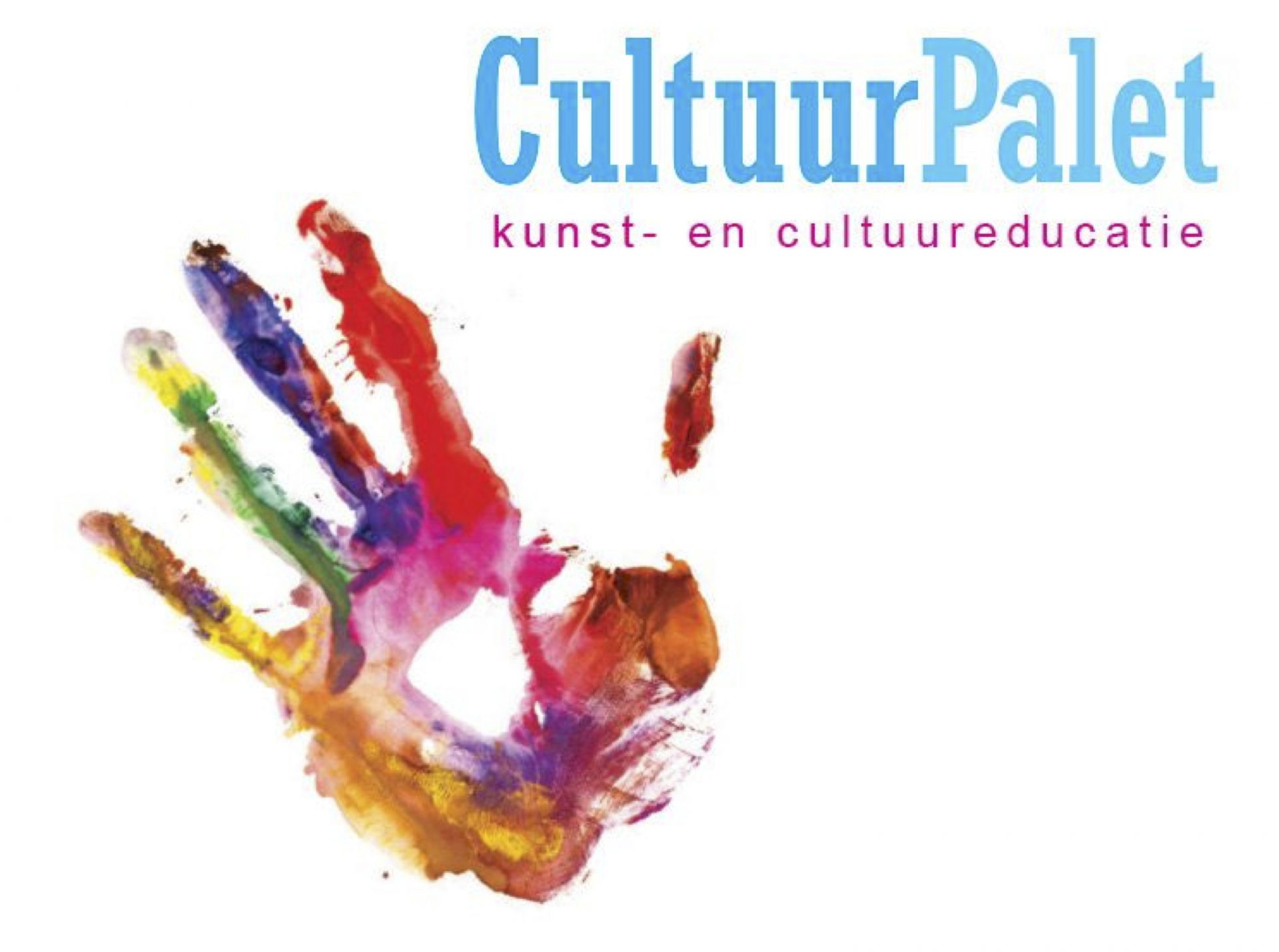 Cultuurpalet – Cultuurpalet