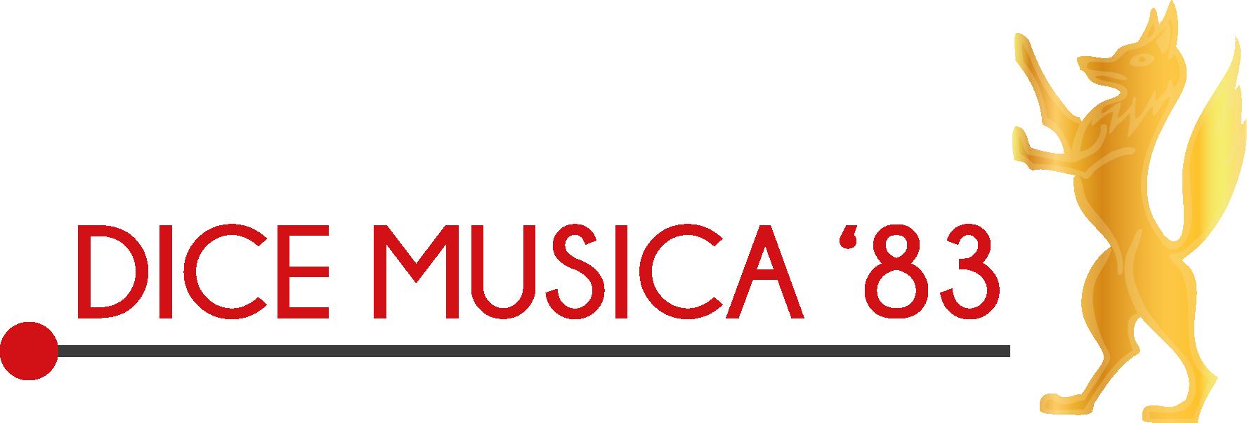 Drum- & Showband Dice Musica '83 – Aanschaf uniformering
