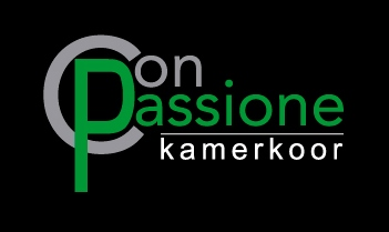 Kamerkoor Con Passione – WATER