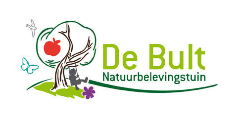 Natuurbelevingstuin De Bult – Verbeteren paden Natuurbelevingstuin De Bult